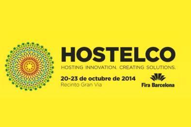 HOSTELCO 2014 - Salón Internacional del Equipamiento para la restauración, hotelería y colectividades