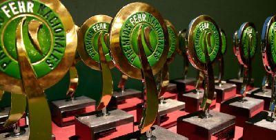 Los VIII Premios Nacionales de Hostelería se celebraron en Zaragoza el 27 de noviembre