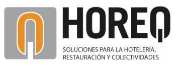 HOREQ 2015 del 28 al 30 de enero en Madrid