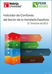 Encuesta del Indicador de Confianza de la Hostelería Española en el 2015