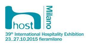 HOST 2015 - Salón Internacional de la Hostelería y la Restauración Profesional