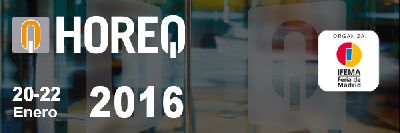 Feria de Hostelería de Madrid 2016