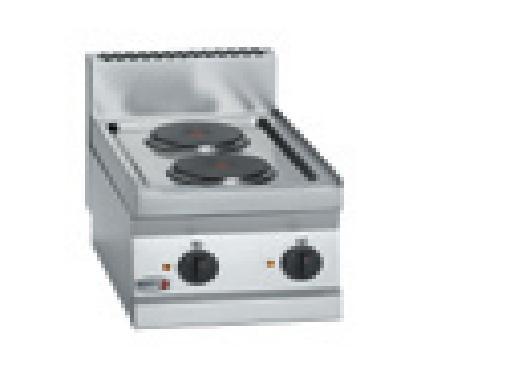 Ampliar imagen - Placa electrica cocina ...
