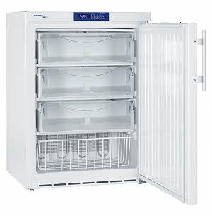 Congeladores laboratorio