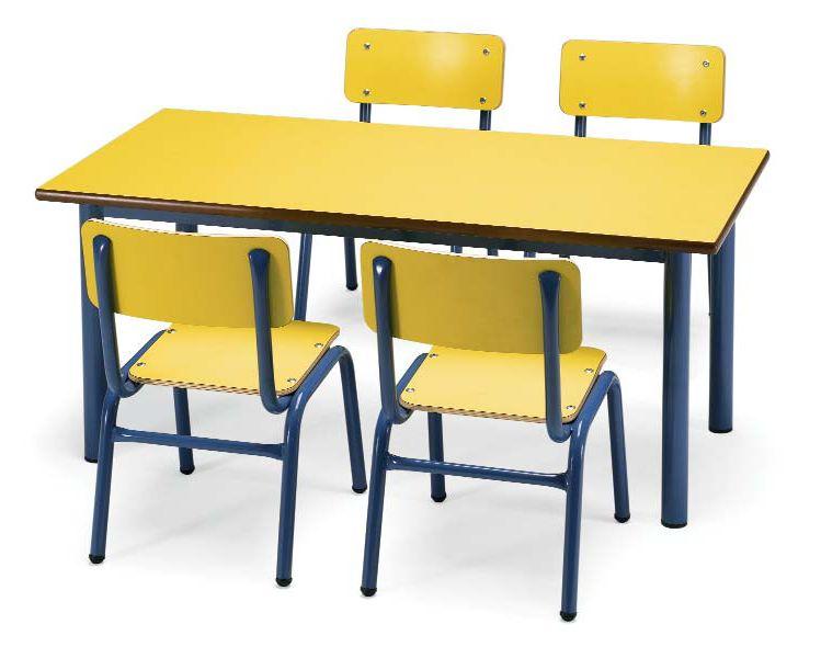Mobiliario Escolar