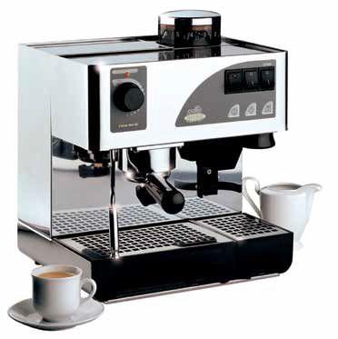 Cafetera Clajosa OPERA